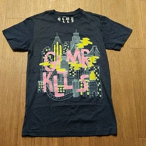 Glamour Kills Night On The Town T-shirt 🆕 2/$15